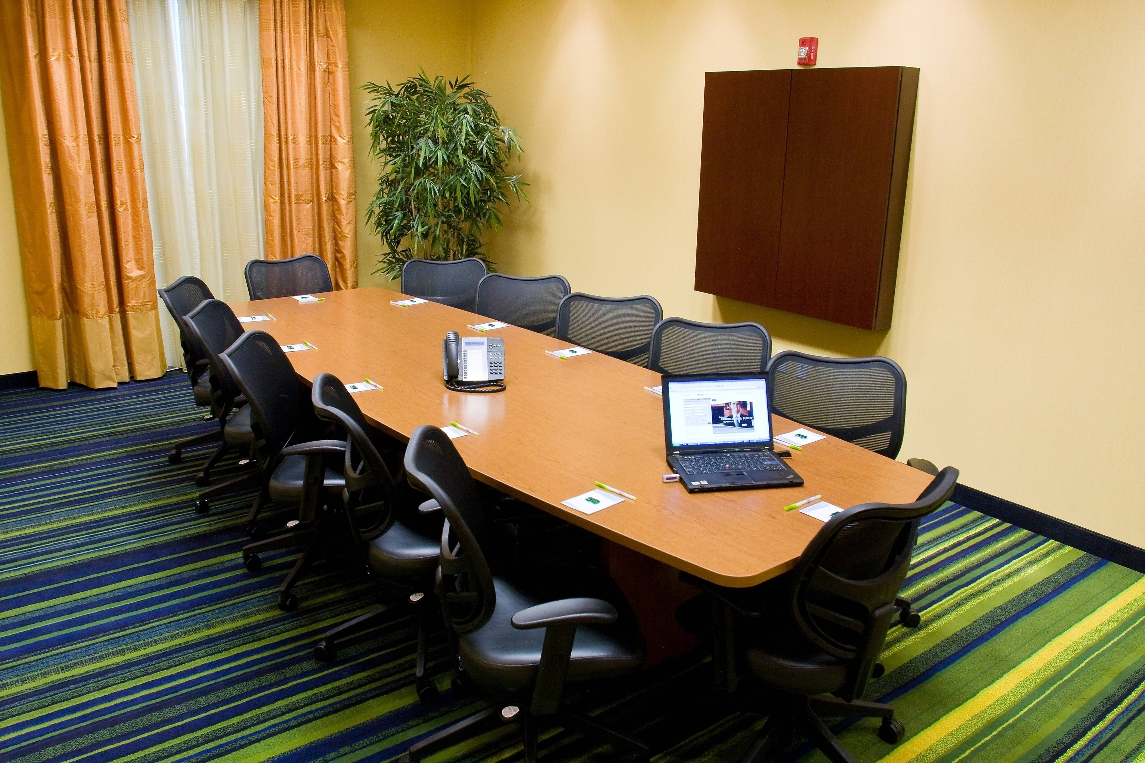 Columbus Polaris Board Room