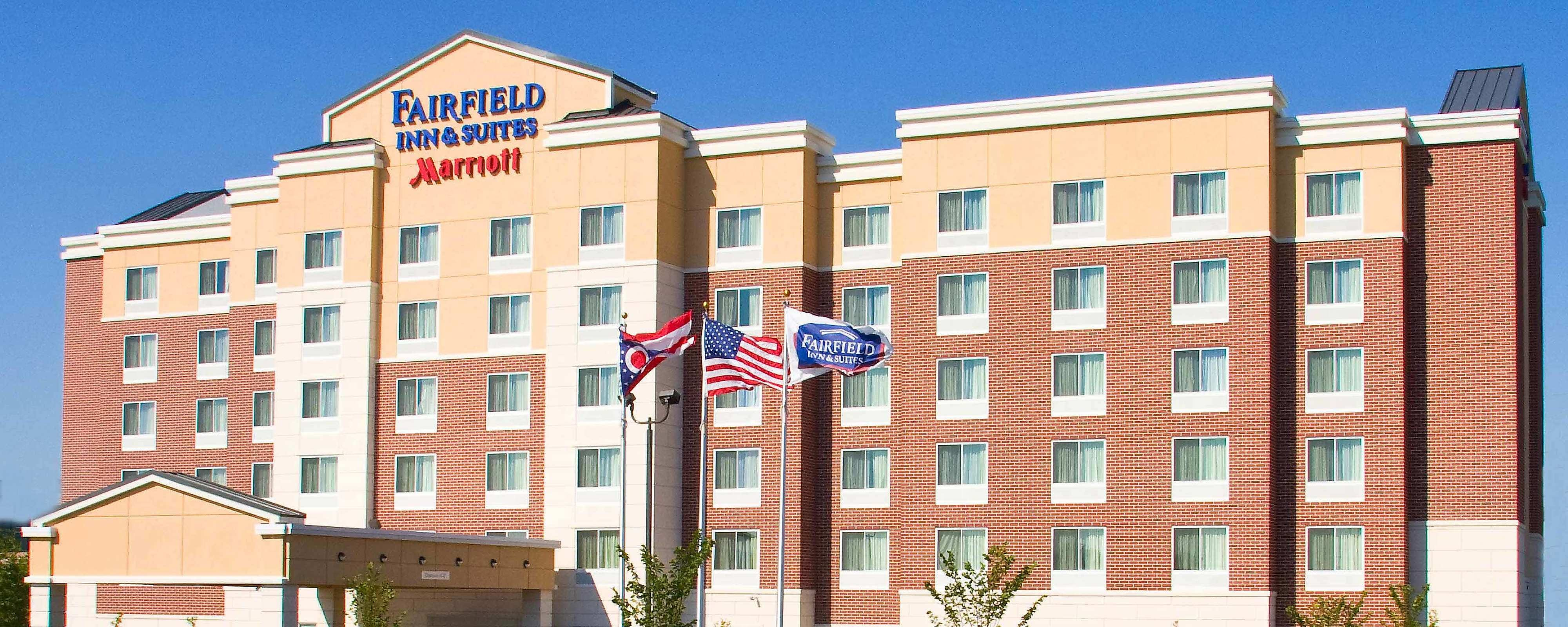 Fairfield Inn & Suites Polaris