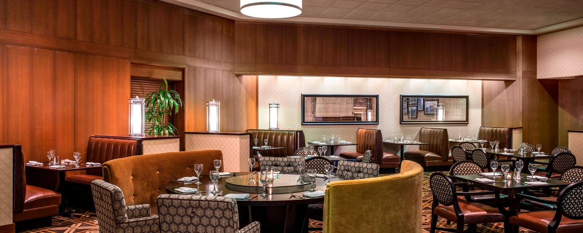 Downtown Hotels in Columbus, Ohio | Sheraton Columbus Hotel at Capitol Square
