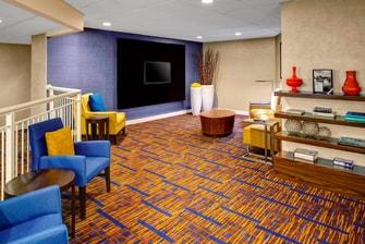 Marriott Hotel in Columbus, OH
