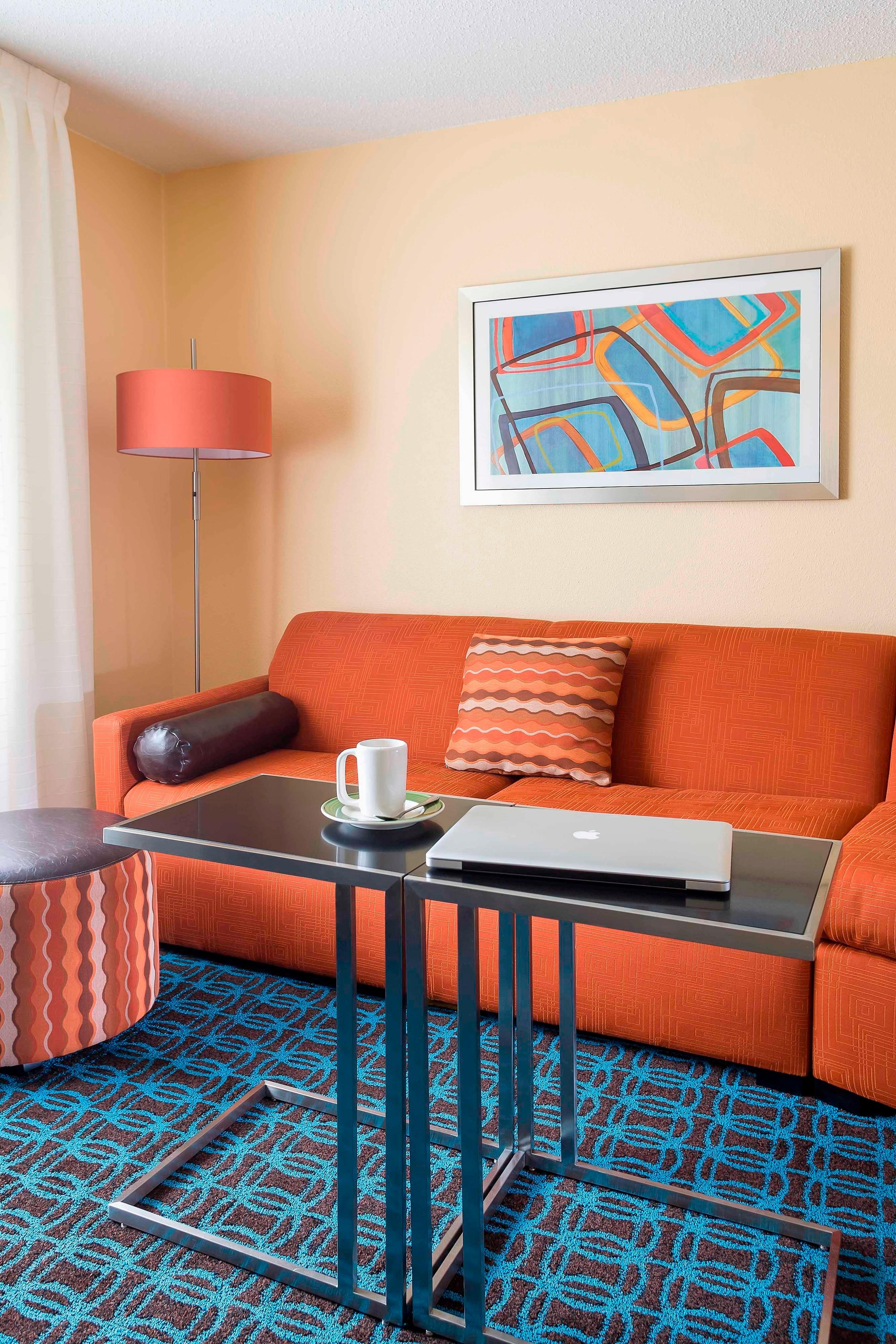 Guest Room Seating
