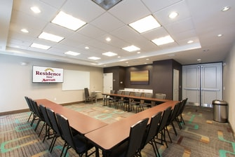 Residence Inn Columbus Polaris Meeting Room