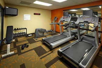 Fitness Center Newark Ohio