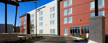 SpringHill Suites Columbus Easton
