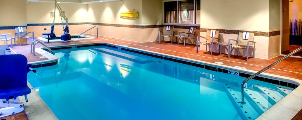 Columbus Ohio Hotels With Indoor Pools Fitness