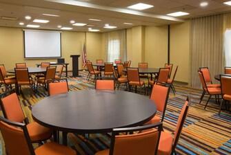 Fairfield Inn & Suites Columbus OSU Meeting Space