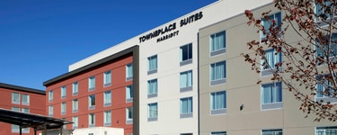 TownePlace Suites Columbus Easton