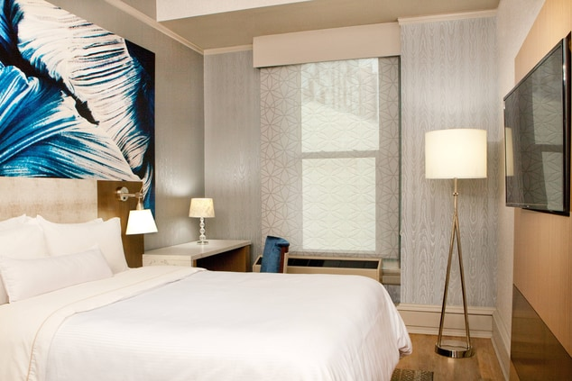 Urban Guest Room Two