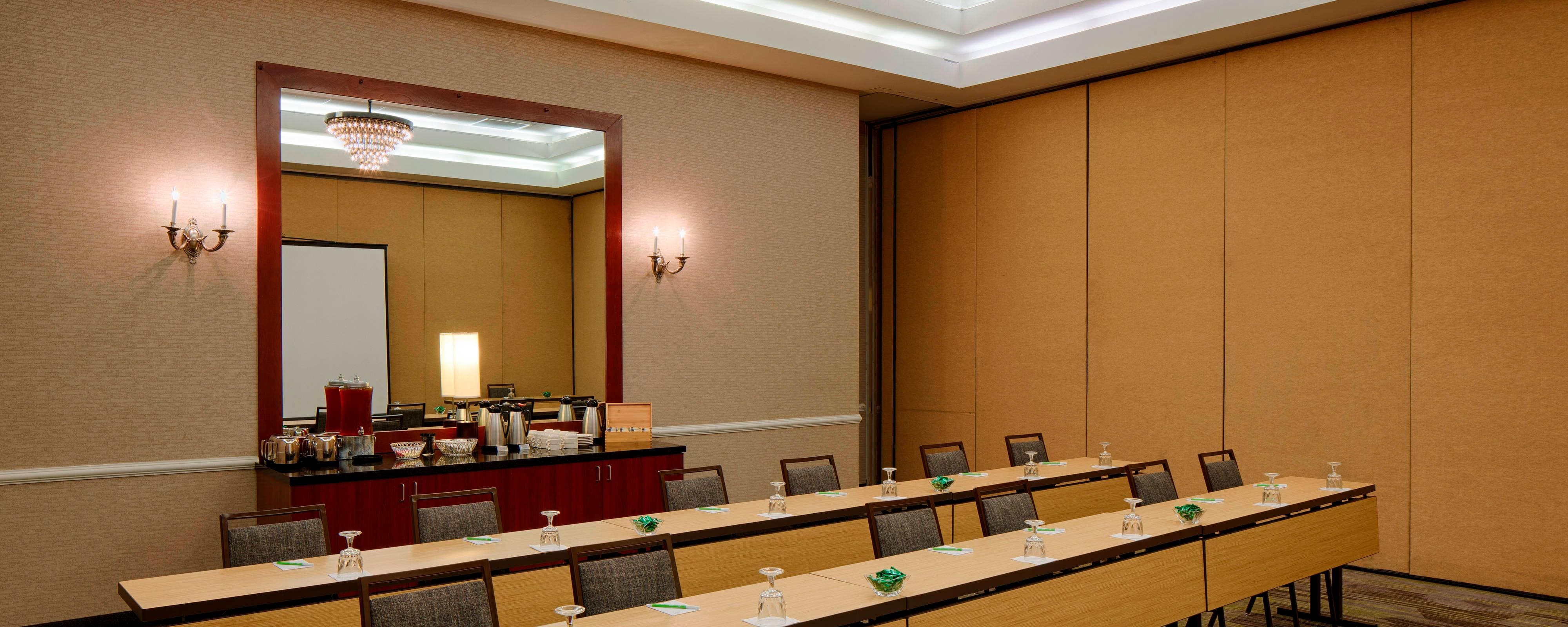 Hotels With Meeting Rooms Columbus Ohio