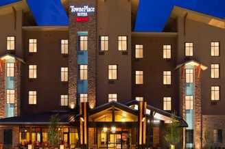 TownePlace Suites Carlsbad