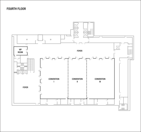 Meeting Room Floor Plans2