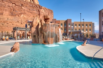 SpringHill Suites Moab