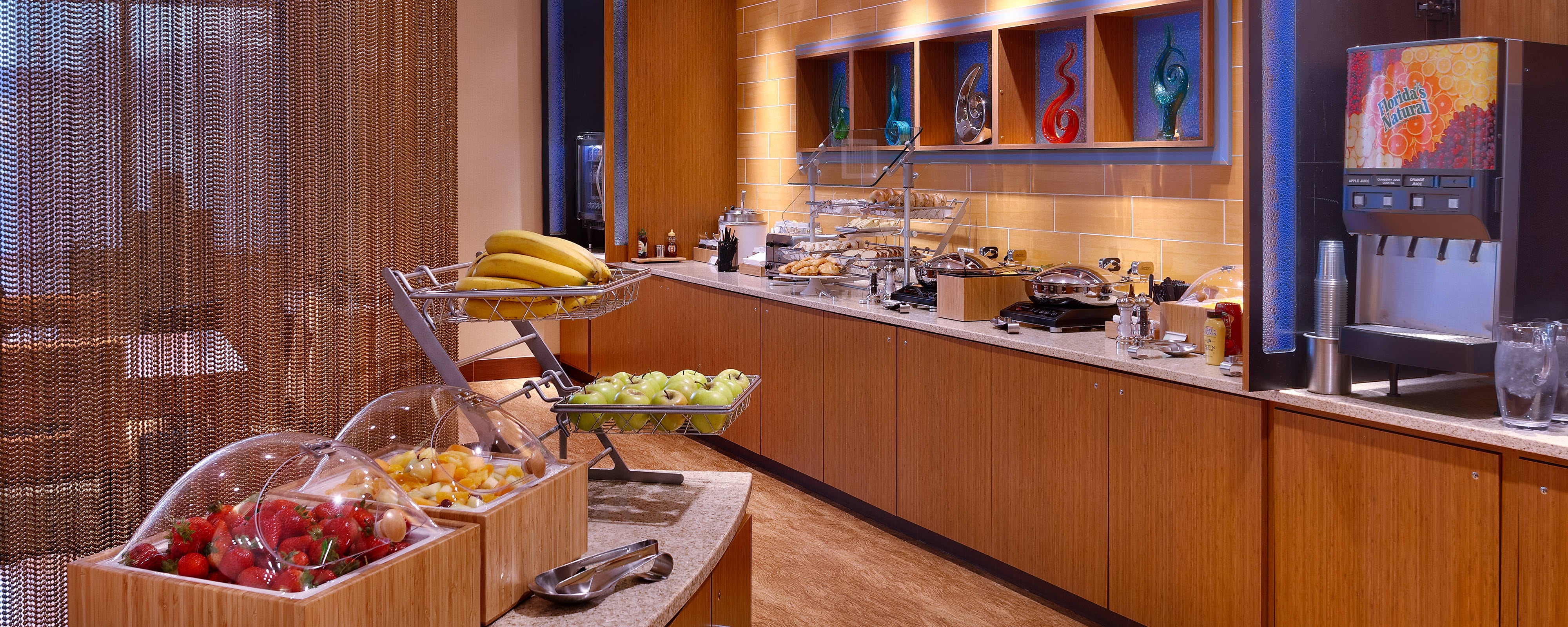 Coeur d\'Alene Hotels With Breakfast | SpringHill Suites Coeur d\'Alene