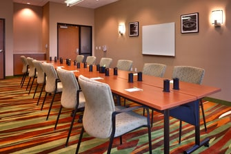 Coeur d'Alene Conference Space