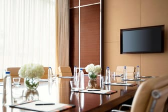 Business Boardroom in Cochin India