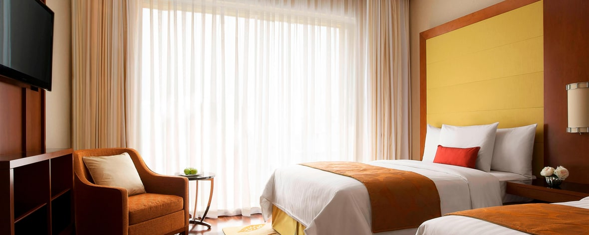 Cochin India Hotel Guest Rooms