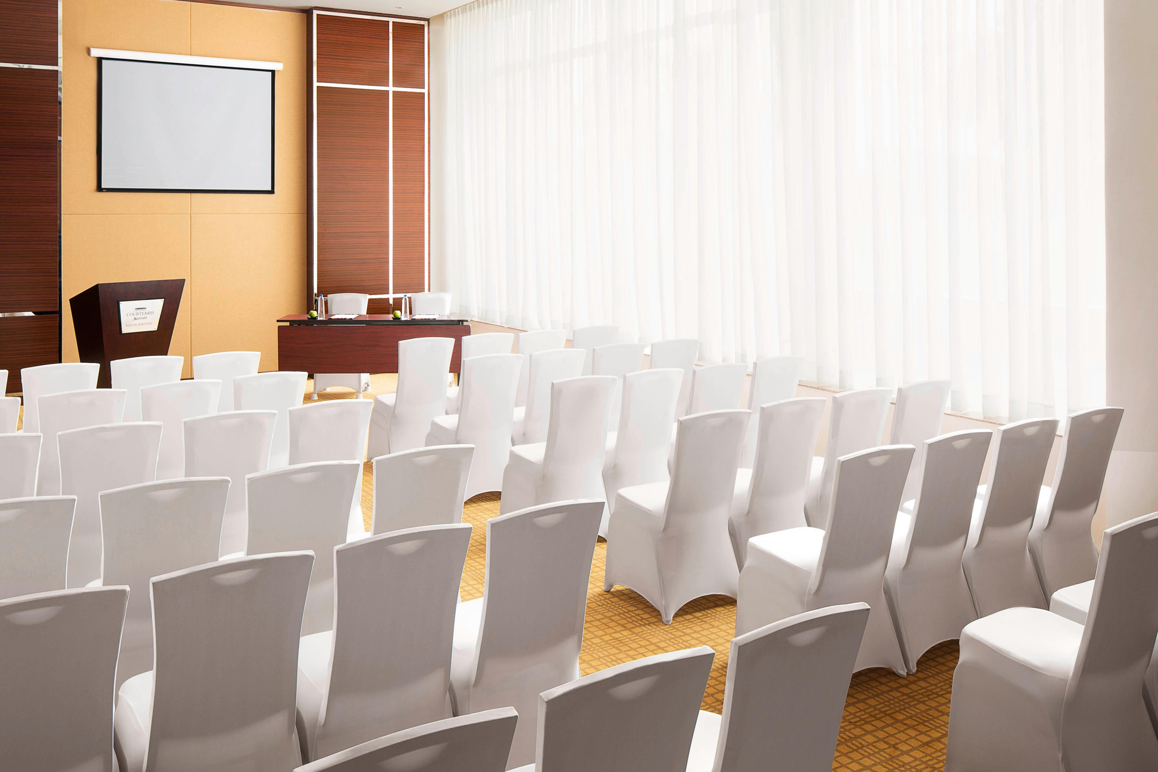 Meeting Rooms Kochi India
