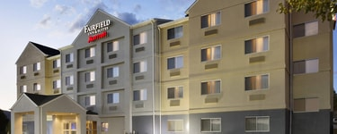 Fairfield Inn & Suites Colorado Springs/Air Force Academy