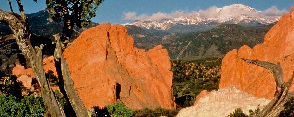 Pike's Peak Region