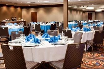 Columbia MO Ballroom Banquet Event Venu