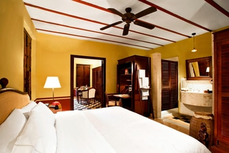 Habitación Superior - Dormitorio