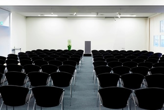 Meeting Room 18+19 – Theater Setup