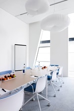 Meeting Room 176 – Boardroom Setup
