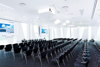 Meeting Room 180+181 Ballroom – Theater Setup