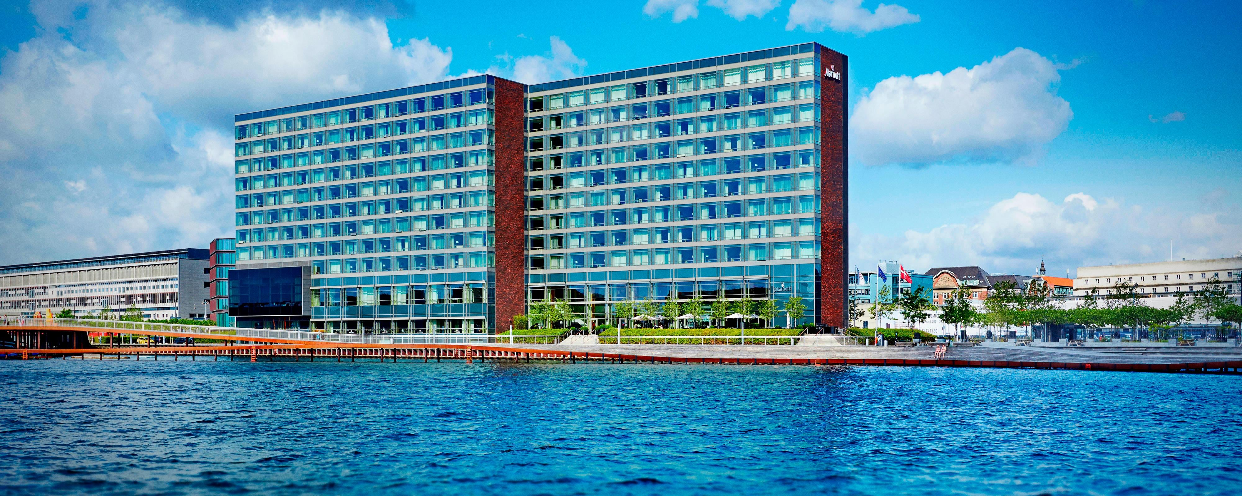Marriott Copenhague