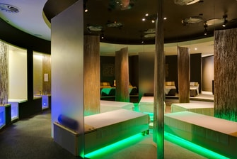 Spa – Massage Beds