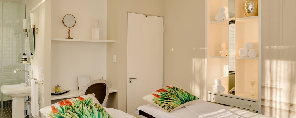 Relax Spa Suite