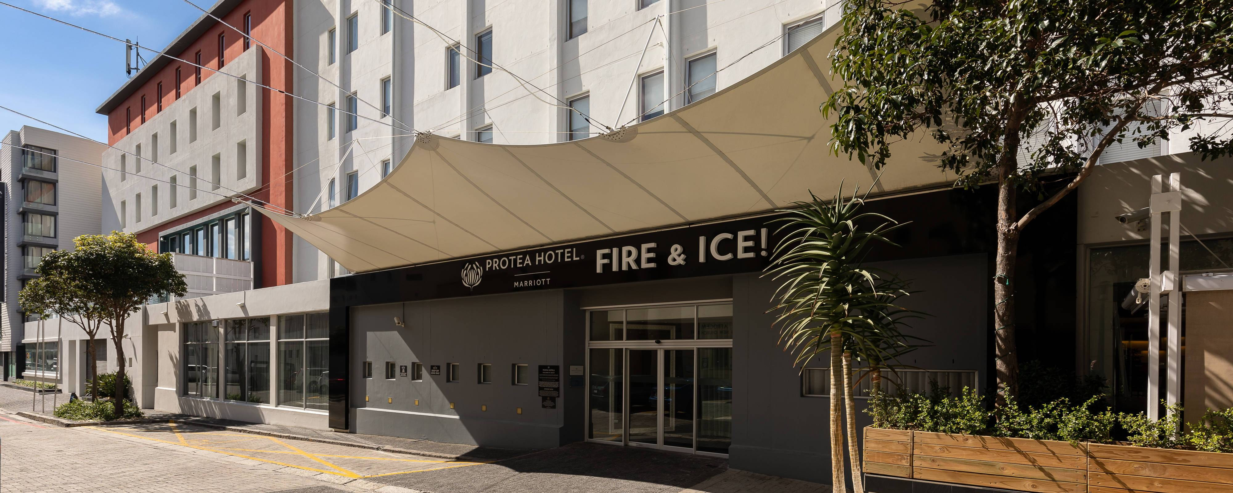 Fire And Ice Casino