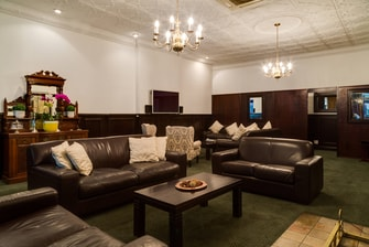Protea hotel Dorpshuis & Spa Lounge