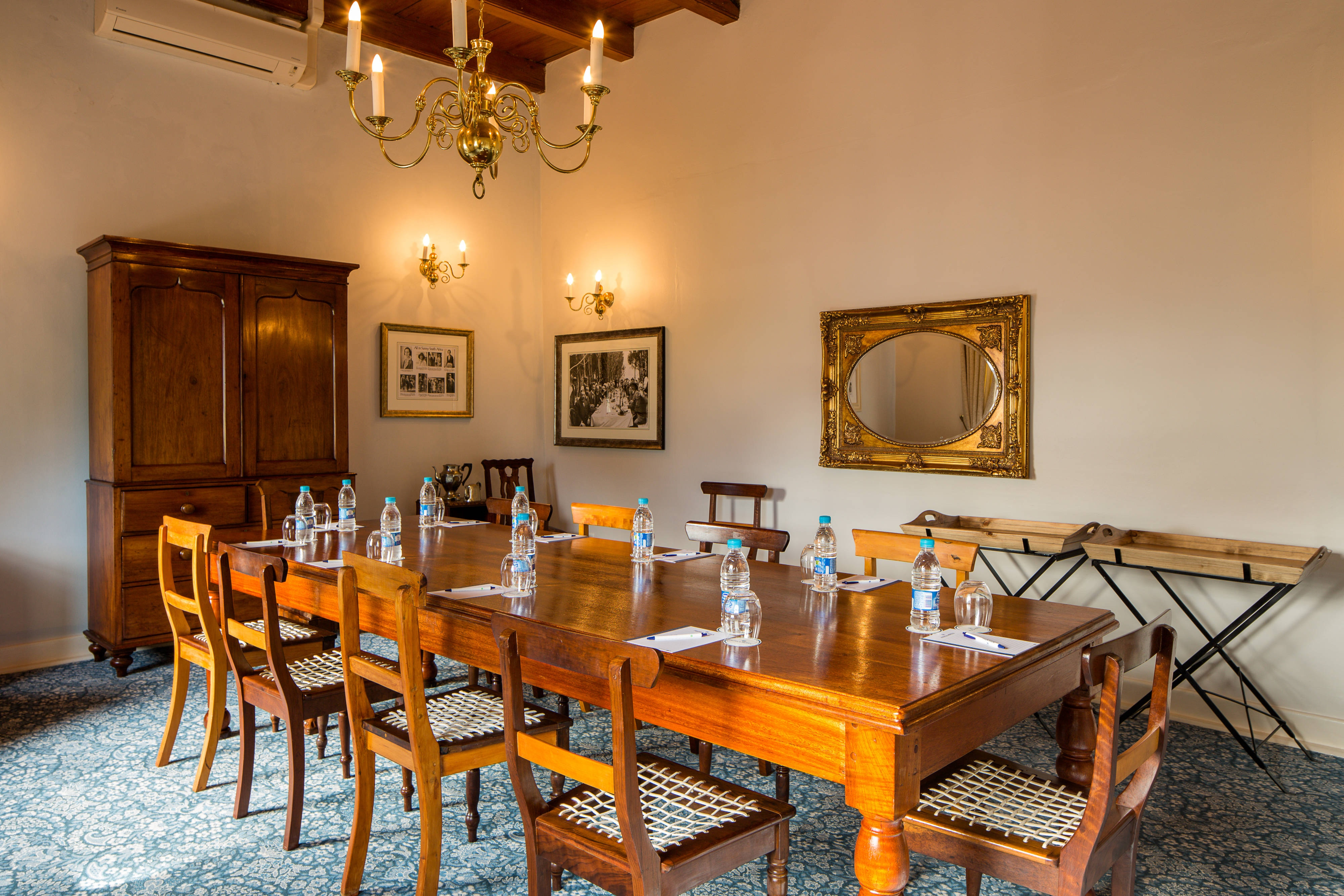 Protea Hotel Mowbray Meeting Room