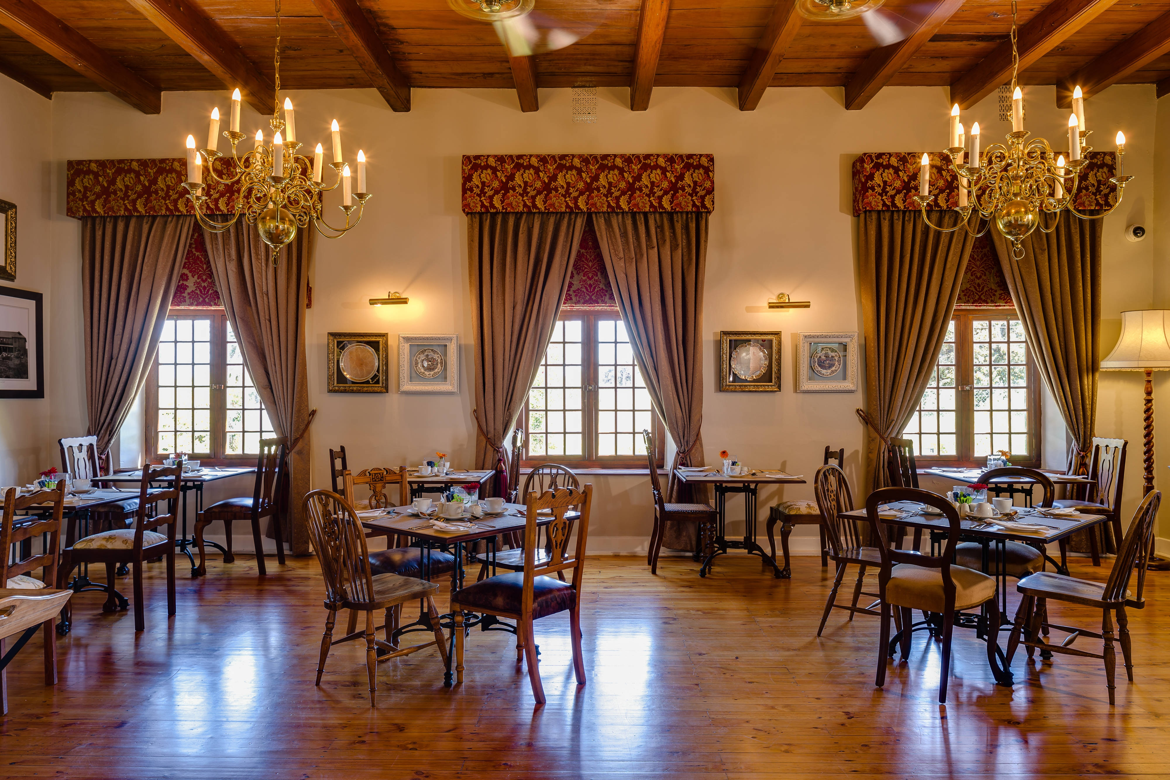 Protea Hotel Mowbray Restuarant