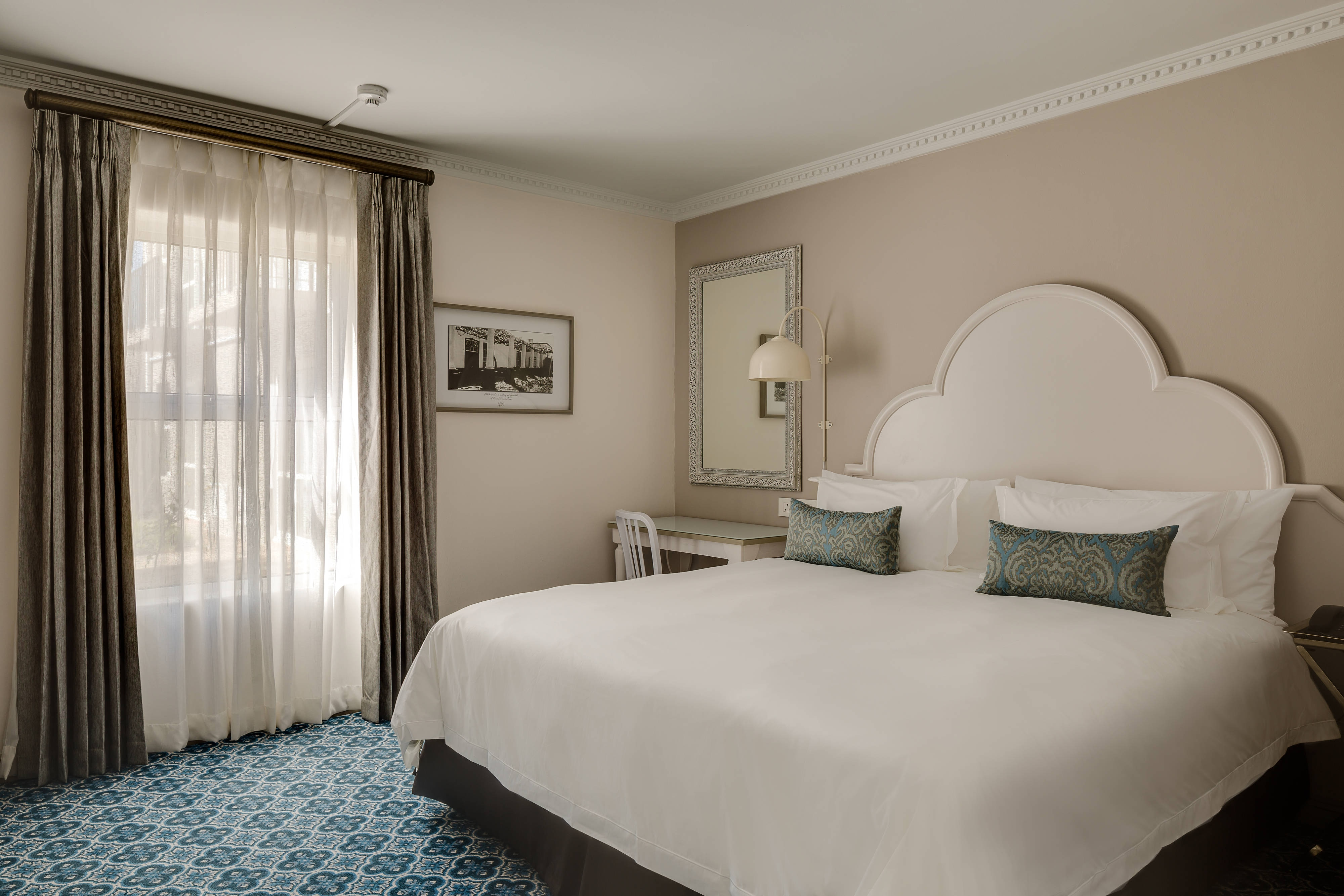 Protea Hotel Mowbray Suite