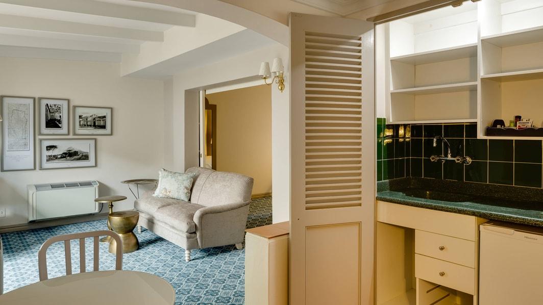 Protea Hotel Mowbray Suite
