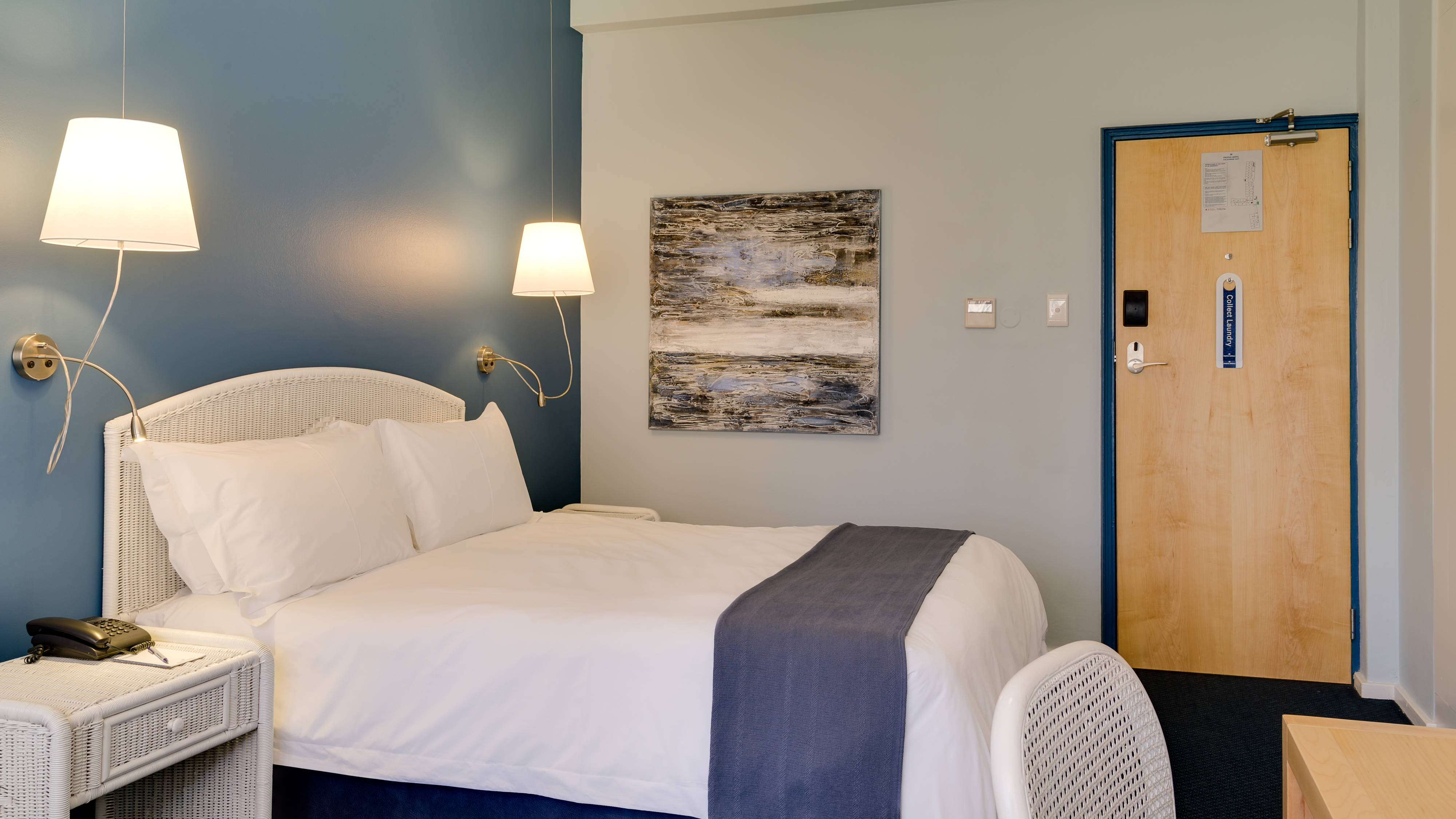 standard guest room accommodation