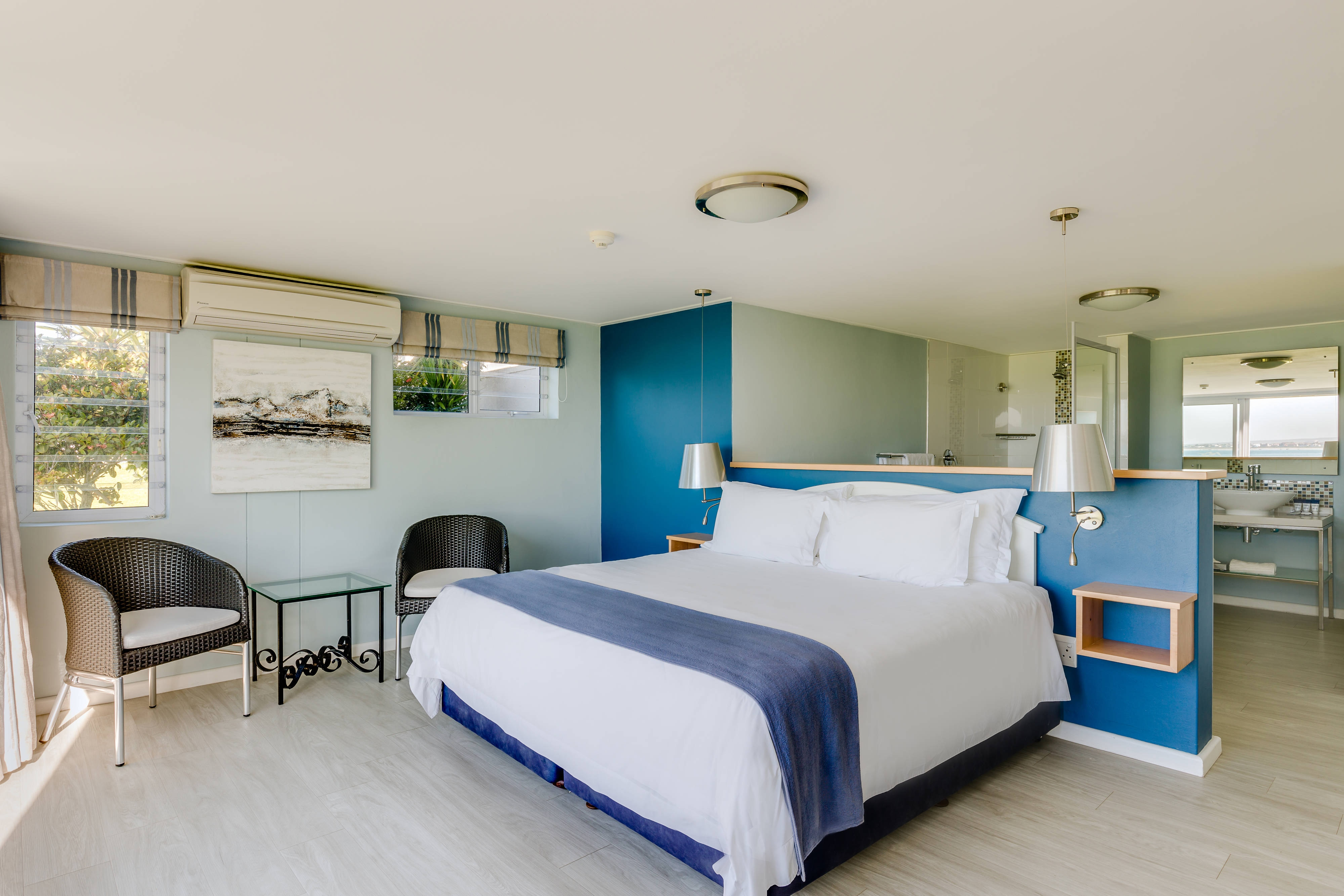 Suite Accommodation in Saldanha Bay