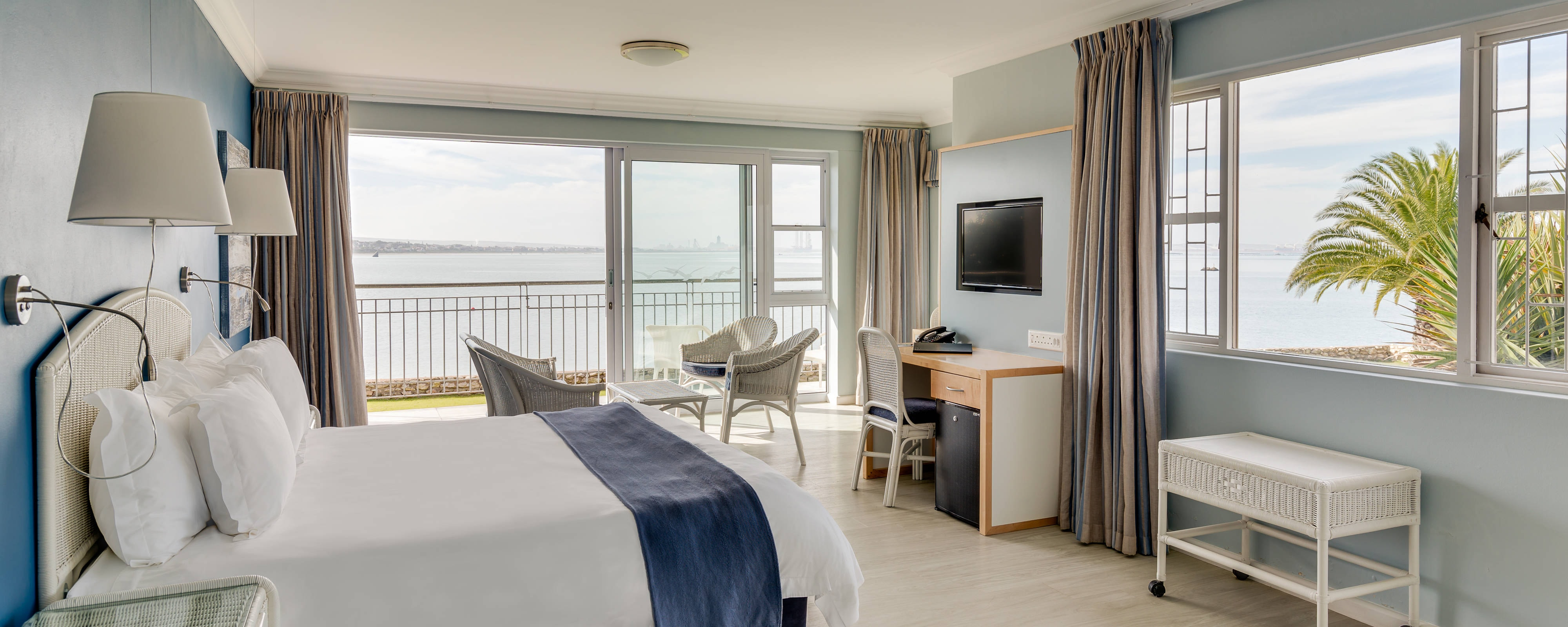 Saldanha Bay Suite Accommodation