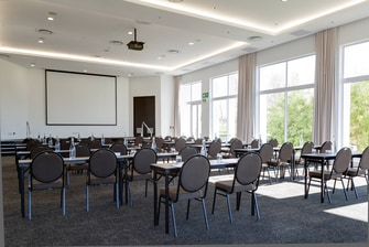 Magnifica Suite - Conference Room