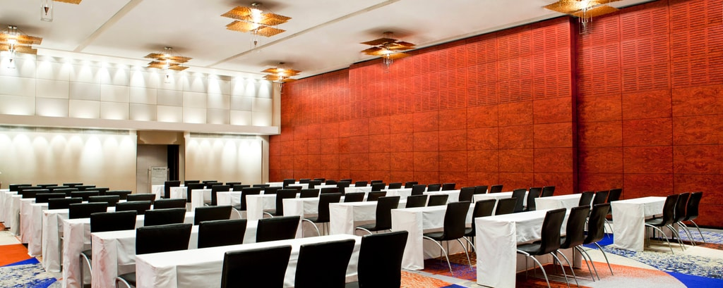 Ballroom Meeting Facilities