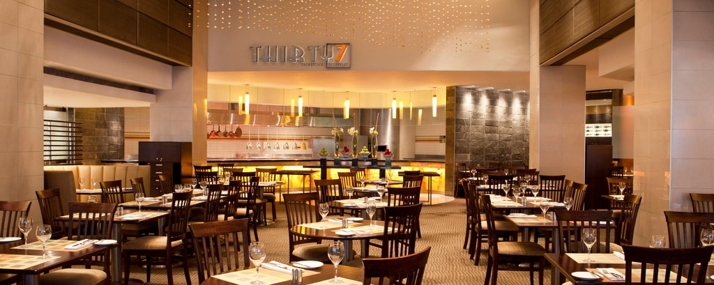 Thirty 7 Restaurant