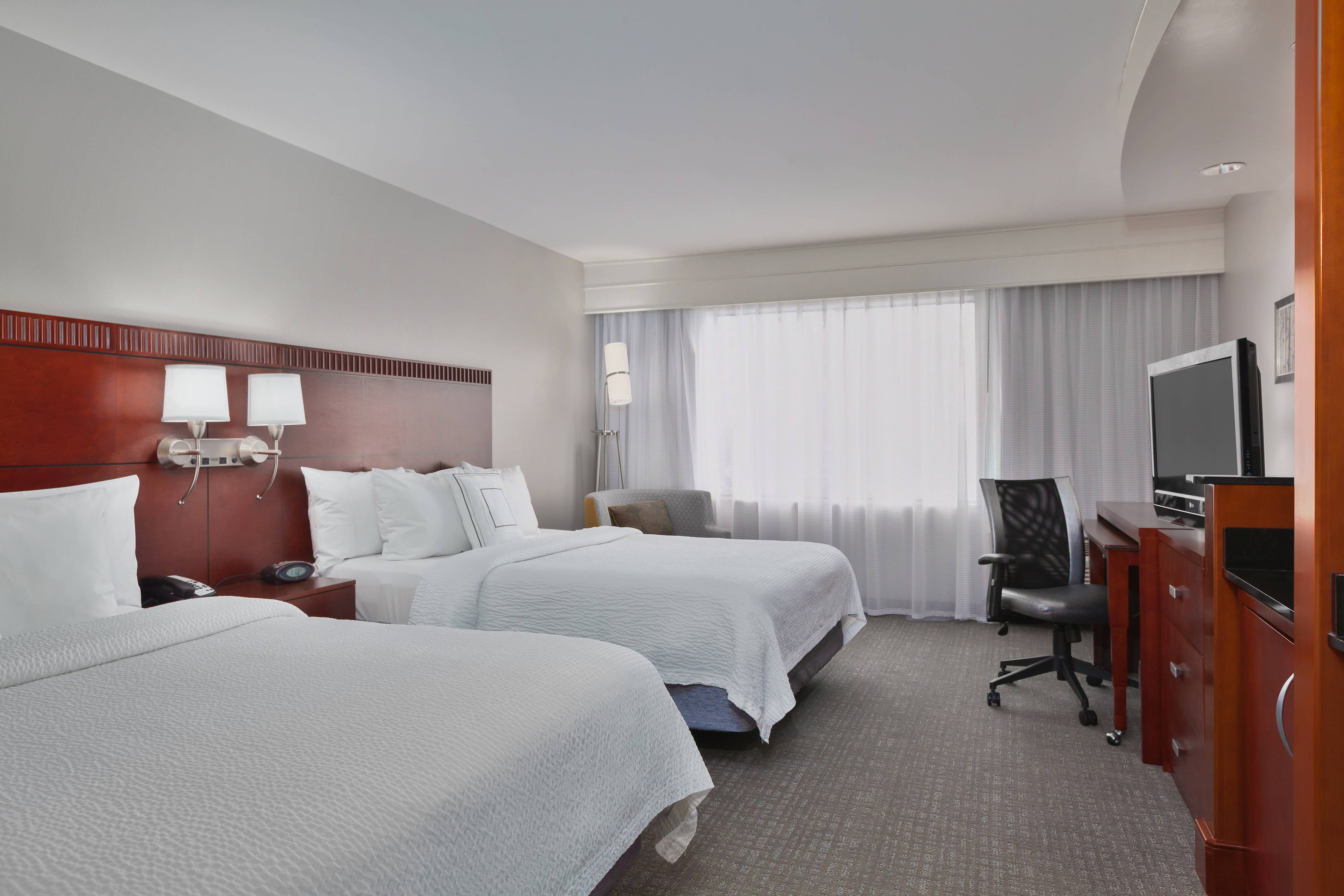 Guest Rooms in Corpus Christi