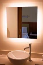 corpus christi hotel bathroom