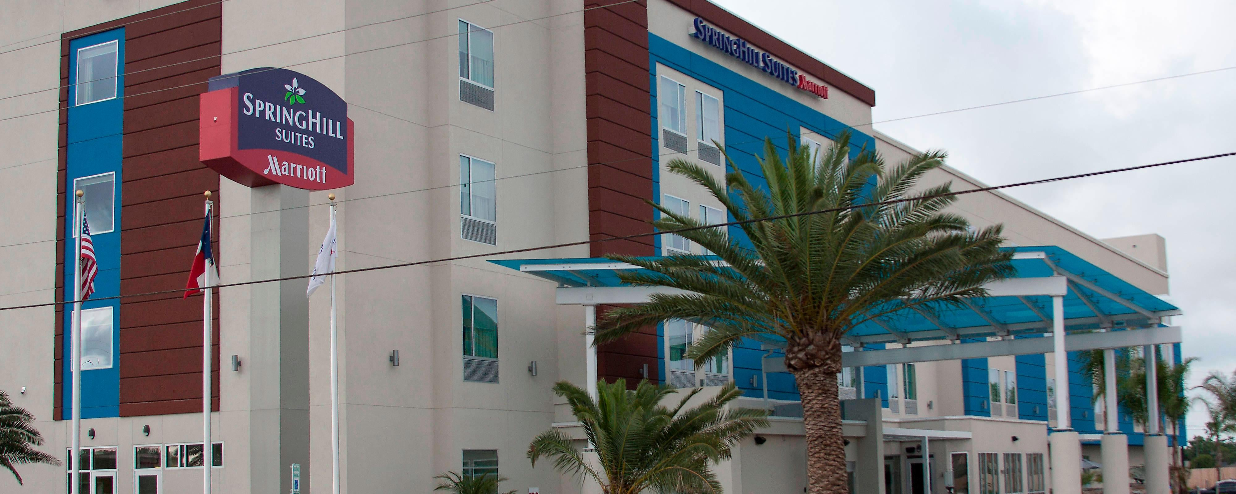 hotels in south corpus christi springhill suites corpus. Black Bedroom Furniture Sets. Home Design Ideas