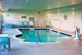 Corpus Christi Hotels With Pool Indoor