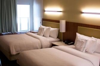 hotel suites in corpus christi