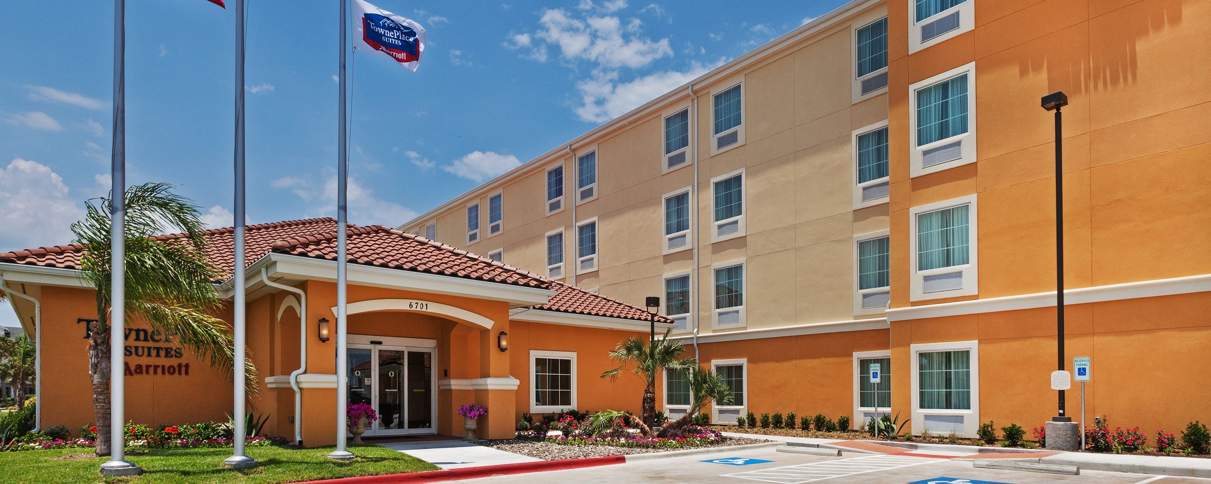 Extended Stay Corpus Christi Hotels | TownePlace Suites Corpus Christi