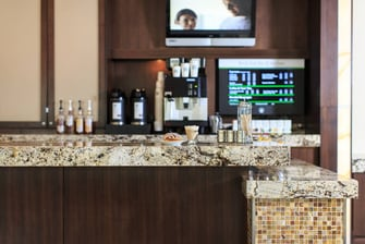 Charleston Marriott Coffee Bar